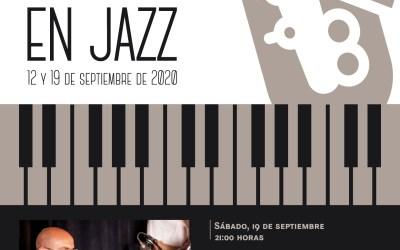 Nueva cita para los amantes del Jazz este sábado en la Casa de Cultura de l'Alfàs