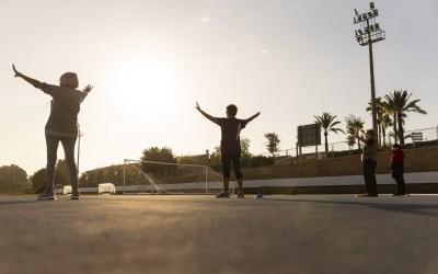 115 adultos participan en los Talleres Saludables gratuitos de l'Alfàs