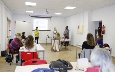 L'Alfàs acoge desde este sábado un curso gratuito de MEMBA dirigido a mujeres