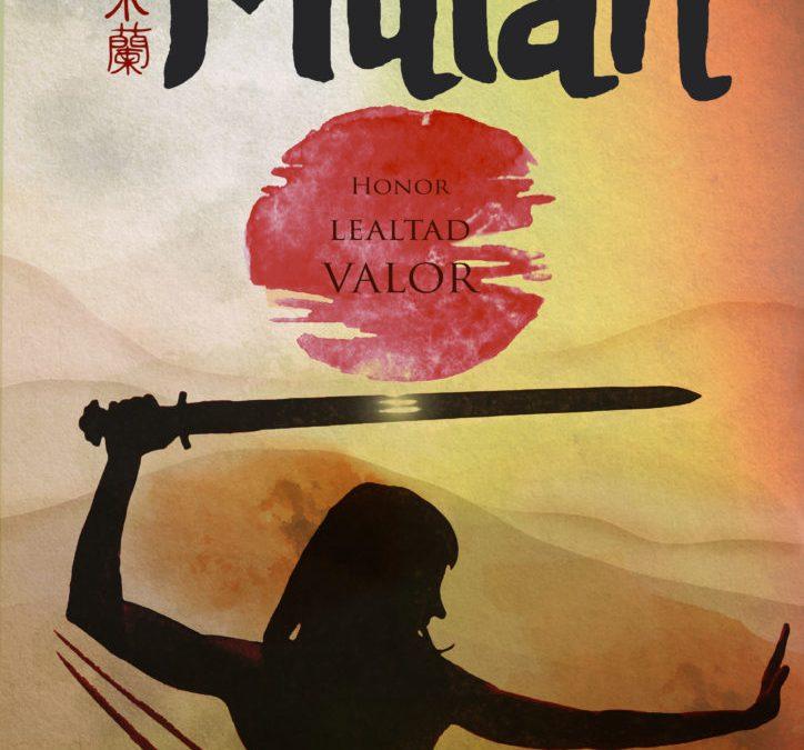El Musical 'Mulán: honor, lealtad y valor' cierra el Festival Infantil Navideño Jajajajaja de l'Alfàs