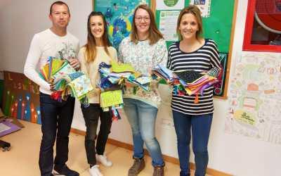 El Ayuntamiento de l'Alfàs aplaude la iniciativa del Veles e Vents para reducir el consumo de envases de un solo uso