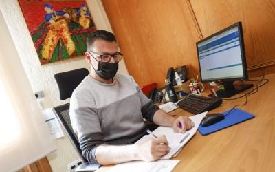 Hasta el 8 de abril autónomos y empresarios de l'Alfàs pueden solicitar las ayudas Paréntesis