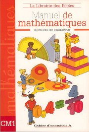 Cahier d'exercices de mathématiques A CM1