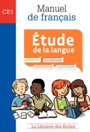 Couv etude de la langue ce1 site web