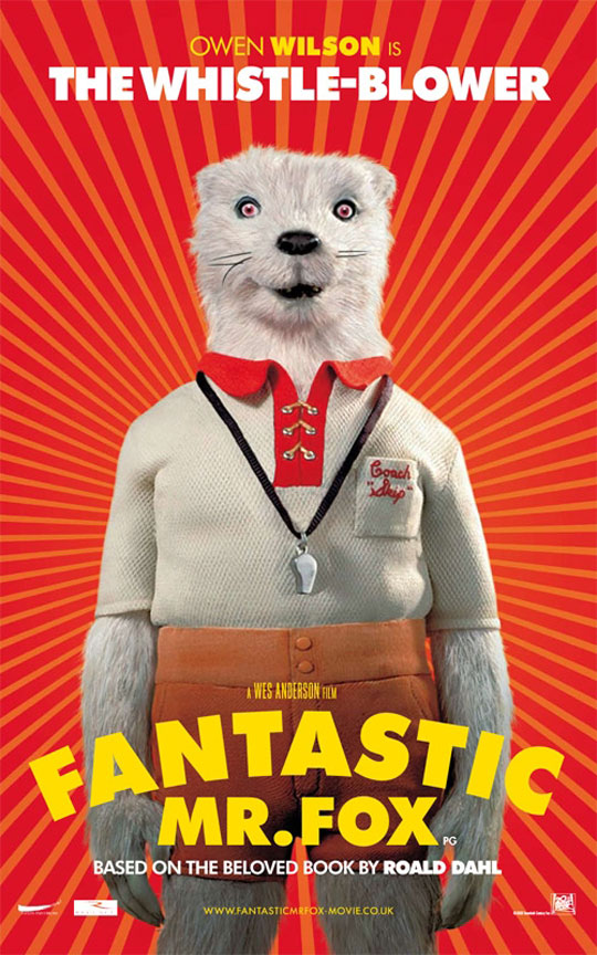 Fantastic Mr Fox 4