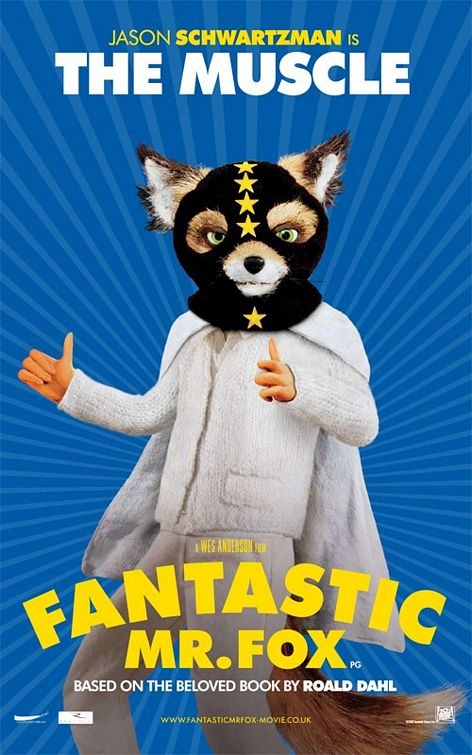 Fantastic Mr Fox 6