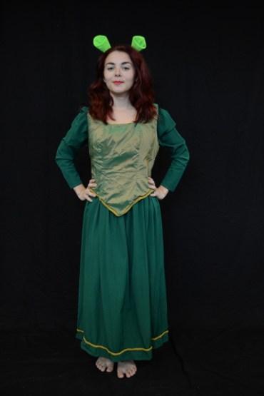 Fiona (Shrek)
