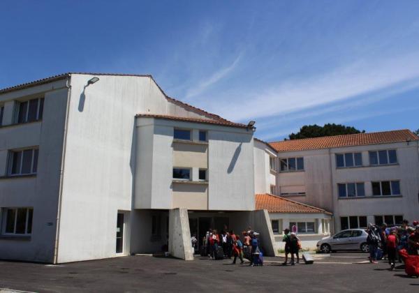Le centre Les Lutins