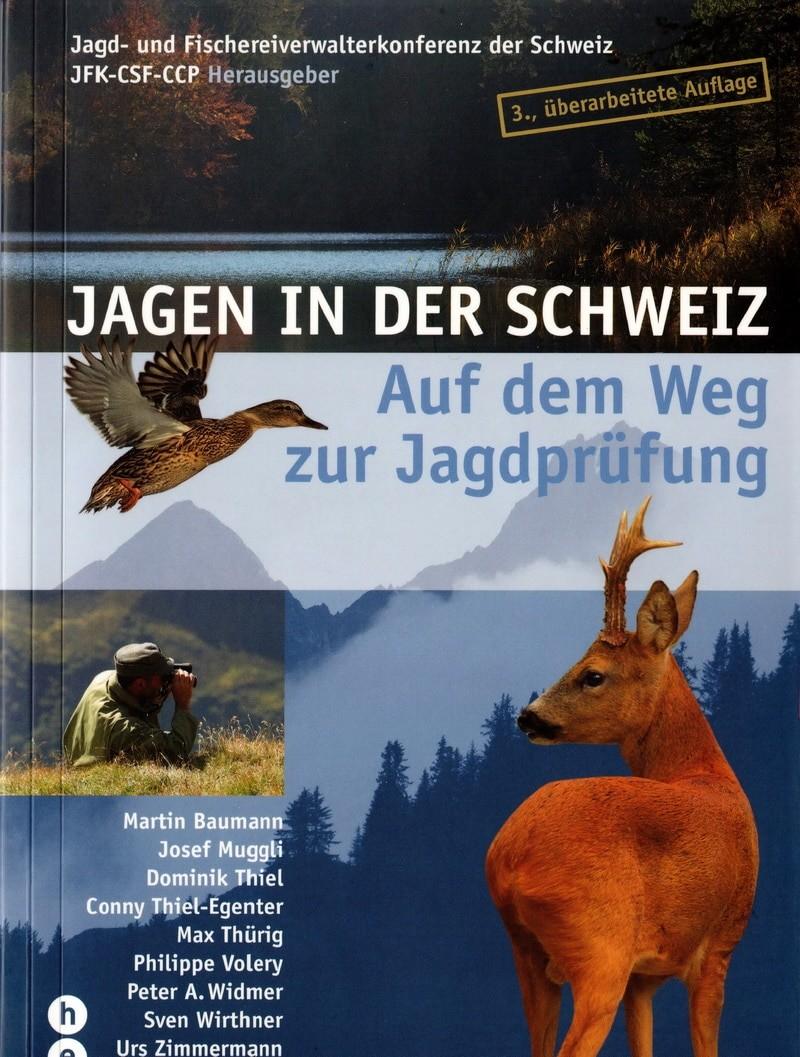 Jagen in der Schweiz via @treierp