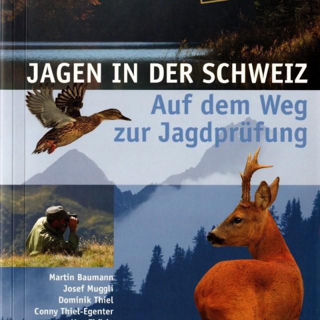 Jagen in der Schweiz