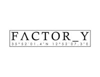 Factory - Partner