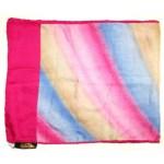 Bellino Italy long silk scarf