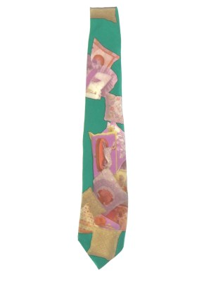 Calabrese Silk Tie