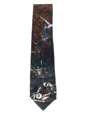 Leon Tirsch Silk Tie