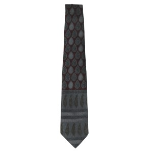 Liberty Silk Tie
