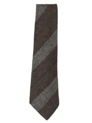 Craigmill Shetland wool tie