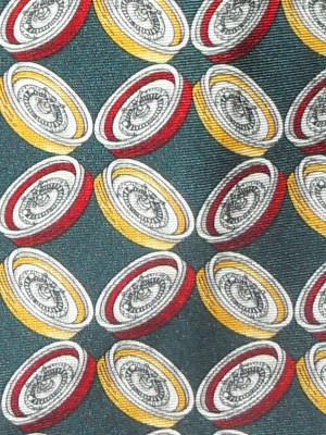Harrods Silk Tie