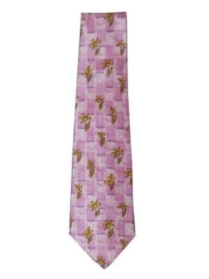 Christian Lacroix Silk Tie