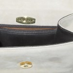 Baldan Italy small leather shoulder bag