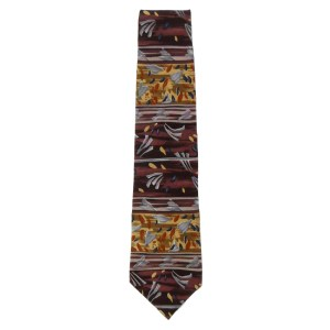 Landscape with Eye Collection 10 tie