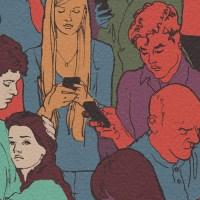 Hombres, mujeres y niños (Jason Reitman, 2014)