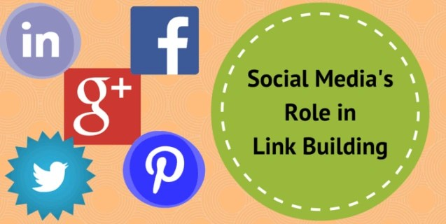 social-media-links building