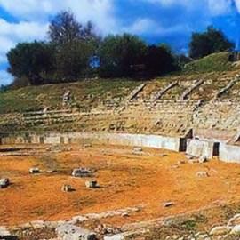 Area archeologica di Locri Epizefiri