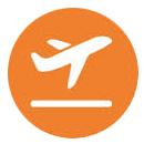Come arrivare nella Locride aereo