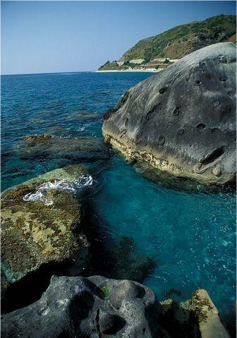la spiaggia di Capo_bruzzano_la Locride 2
