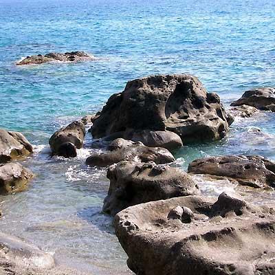 la spiaggia di Capo_bruzzano_la Locride 3