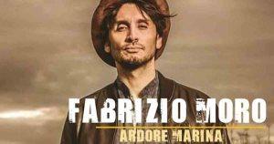 Fabrizio Moro @ Ardore Marina - Piazza dante | Ardore Marina | Calabria | Italia