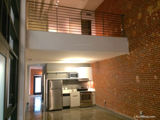 2 story lofts for sale downtown los angeles 2 level upstairs loft