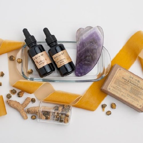 Oily - Acne Prone Skin Regimen - Laloirelle