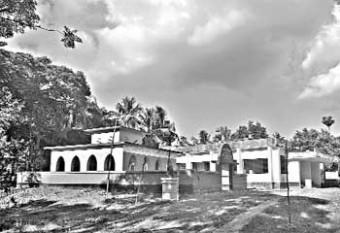 পাগলা কানাই