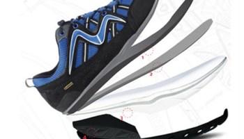 8ad96ae42 Zapatos MBT  Motivos para usarlos - LAlqueria