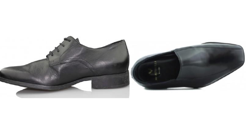 Los zapatos Martinelli tienen la piel como principal protagonista, siendo una de las de mayor calidad dentro del sector del calzado textil