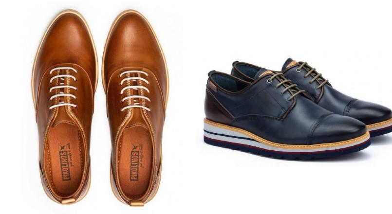 El calzado Pikolinos es muy interesante para un estilo juvenil y casual con precios muy económicos asequibles para los bolsillos