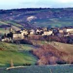 A Castiglioni di Arcevia ritorna la Festa del pane