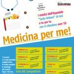 Inizia a Jesi Medicina per me!, a tu per tu con il medico dell'ospedale