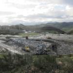 La Regione farà scaricare a Ca' Lucio ben 67 tonnellate di rifiuti l'anno