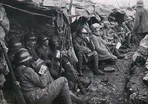 Inaugurata all'Istituto Raffaello di Urbino una piccola mostra dedicata alla Grande Guerra