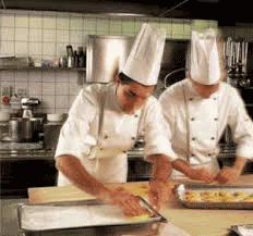 Apprendistato presso aziende tedesche nel settore alimentare