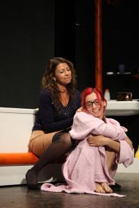 """Amanda Sandrelli in """"Tale madre, tale figlia"""" domenica al Teatro Alfieri di Montemarciano"""