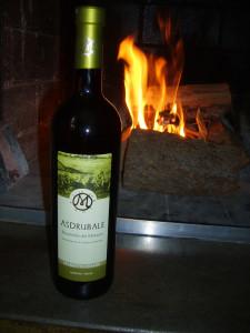 Il vino di Asdrubale, un Bianchello che profuma di storia