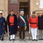 Mazziniani e garibaldini ricordano a Falconara la Repubblica Romana