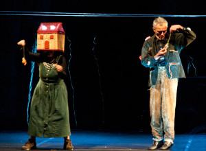 Domenica torna il teatro per i ragazzi con tre spettacoli