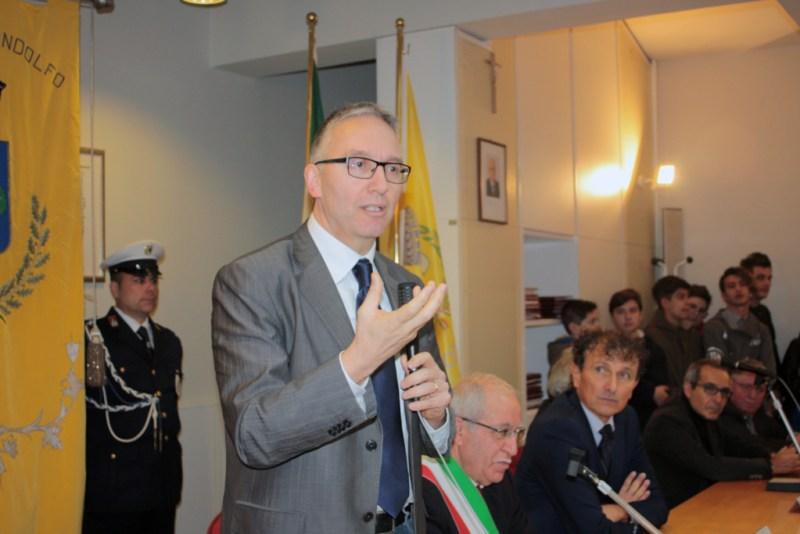 Inaugurata dal presidente Luca Ceriscioli la nuova Rsa di Mondolfo