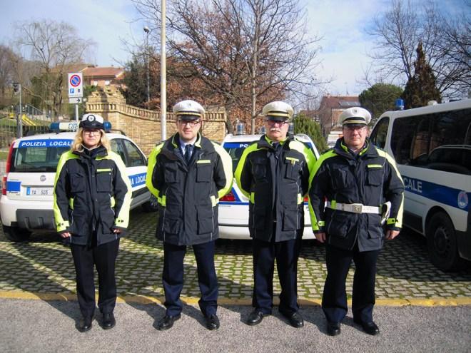 Positivo il bilancio 2015 della Polizia locale della Media Vallesina