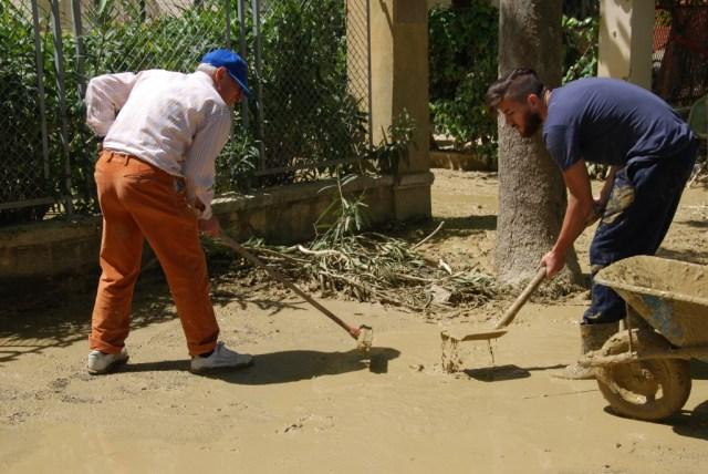 L'alluvione di Senigallia: ecco il provvedimento per i contributi a chi ha subito danni