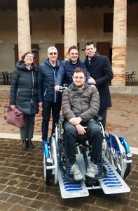 Mobilità sostenibile, a Senigallia arriva il progetto Aspasso
